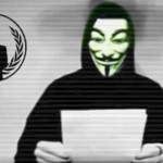 Isis, Anonymous oscura 5.500 account jihadisti
