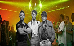 takethat tour2016