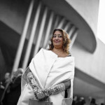 Addio all'arichistar Zaha Hadid