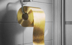 Gold-Toilet-Paper