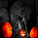 THIS IS HALLOWEEN….
