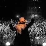 Vinicio Capossela: un festival all'incontrè