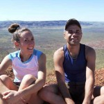 Australia, Working Honeymoon Visa di Andrea Aromatisi e Daniela Scaccabarozzi