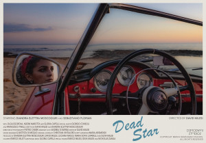 Dead Star - Official Poster 2